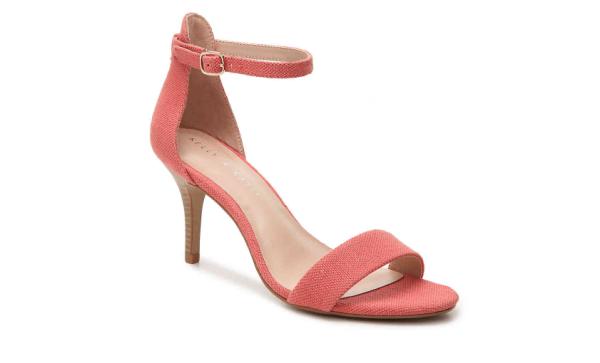 Nadia Fabric Sandal