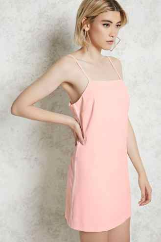 Mini Slip Dress, $12.90