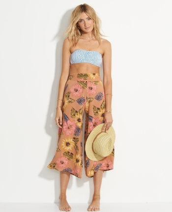 Billabong Can it Be Culottes, $17.99