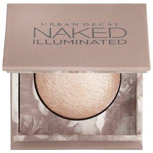 URBAN DECAY Mini Naked Illuminated Powder, $12