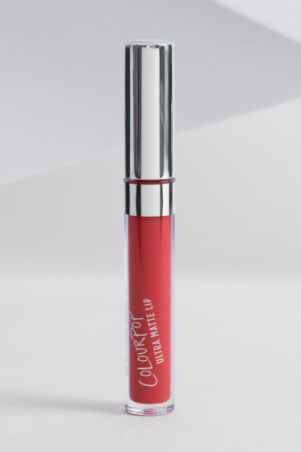 Creeper Ultra Matte Lip, $6