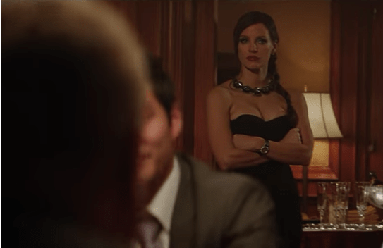 Molly's Game | STX Entertainment
