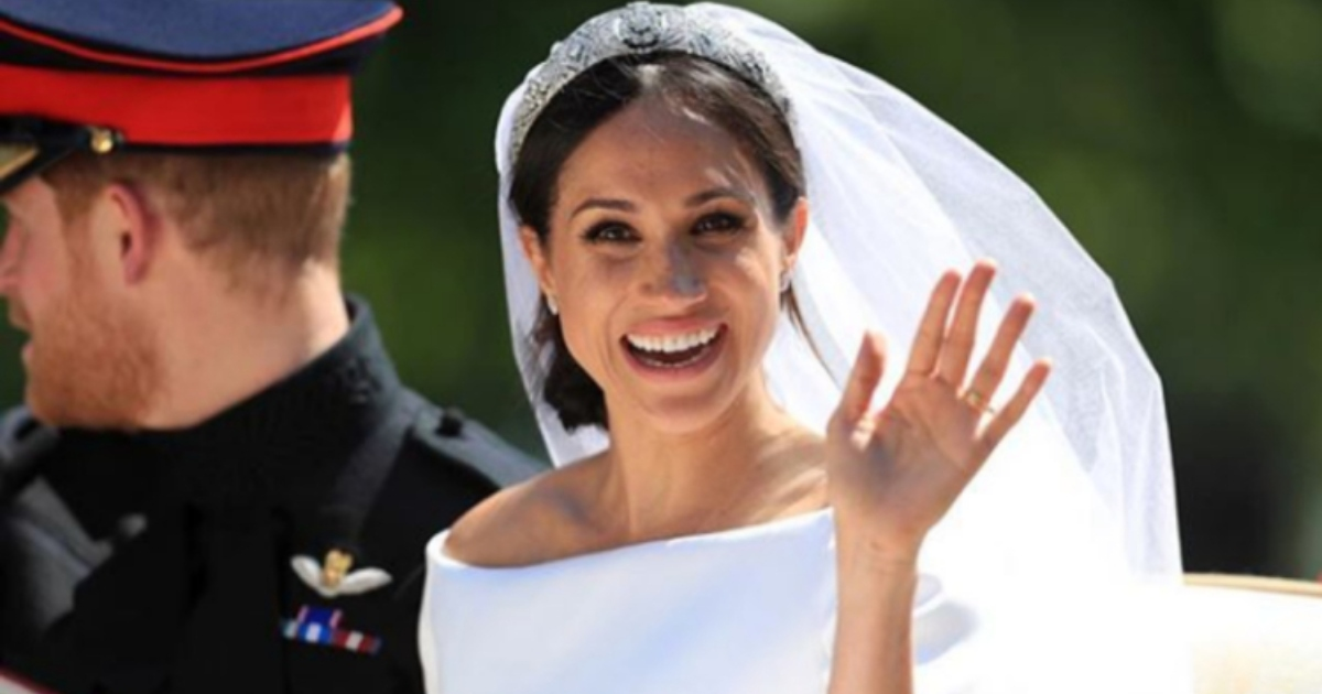 Recreate Meghan Markle's Simple, Natural Royal Wedding Makeup using 7 Products