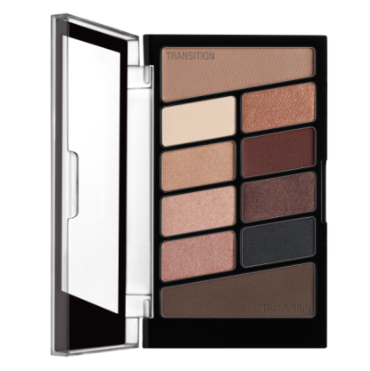 Color Icon Eyeshadow 10 Pan Palette, $4.99