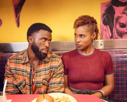 Issa Rae in 'Insecure' | Insecure Official Instagram