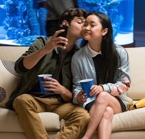 To All the Boys I've Loved Before | Official Instagram