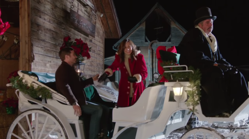 Christmas Land | Hallmark Holiday Channel